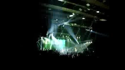 Концерт На Placebo В София