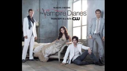 Walk The Moon - Anna Sun - The Vampire Diaries 3x01 Soundtrack