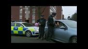 Полицията има най-голямо чувство за хумор! Смях..