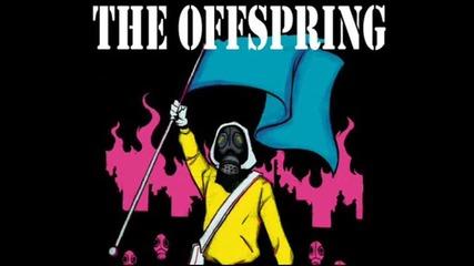 The Offspring - Half Truism