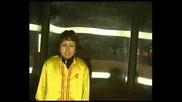 Практикуващи Фалун Дафа гости на Кабината