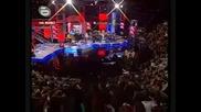 Иван Ангелов - последна песен