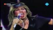 Tina Turner - Top 1000 - Shame , Shame , Shame - Hd