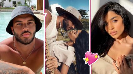 Любовта им отива: Романтичните пътешествия на Ина Гаярдо и Венелин Кондаков