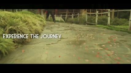 История Разказана В Танц / Един Изключителен Филм