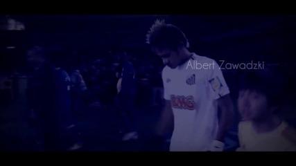 Neymar - Top Of The World _ Santos Fc _ 2012 _ Hd