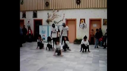 grupa Vikton - Dubstep Dance