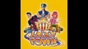 Lazy Town - Bing Bang