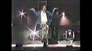 Michael Jackson - nai seksi dvijeniqta