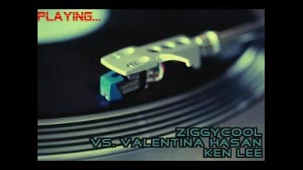 Ken Lee Radio Edit (house Remix)
