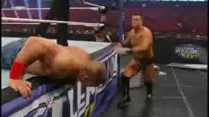 Wwe Wrestlemania 27 Highlights [hd].flv