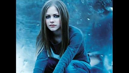 Avril Lavigne - Tomorrow (+ lyrics)