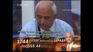Гаврите На Павлин И Веско С Радка И Чавдар 13.04.10 - Big Brother F