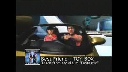 Toy Box - Best Friend