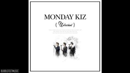 Monday Kiz - Probability ( Piano Ver.)
