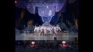 Ансамбъл Дана (украйна) - Танц 2