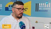 Хитови ленти на Празника на българското кино в Рим