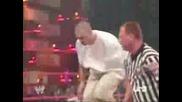 John Cena Vs. Kevin Federline