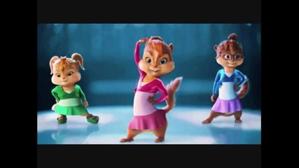 Chipettes-hot N' Cold-official Music (original)