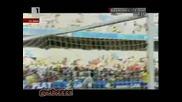 Бразилия 1 : 1 Египет 15.06.09