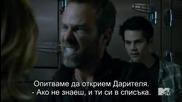 Teen Wolf / Тийн Вълк Сезон 4 Епизод 8 + Субтитри