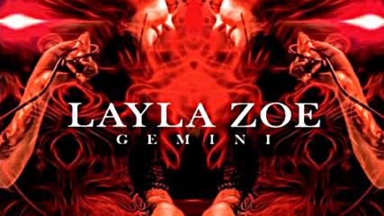 Layla Zoe - I'll Be Reborn Blues
