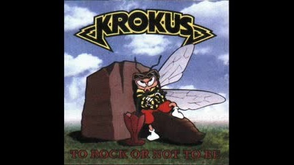 Krokus - To Rock Or Not To Be-srg