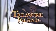 Островът на съкровищата - трейлър (1990) Treasure island - official trailer # Robert Louis Stevenson