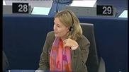 Йежи Бузек бивш председател на Европейския Парламент