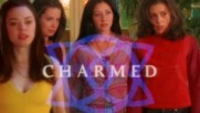Charmed The power of four Opening