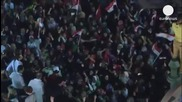 Mursi olive branch merely steels Egypt protesters' resolve