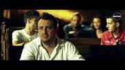 * Супер румънско * Arando Marquez feat. Cristina - Shambala ( Официално видео ))