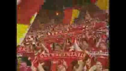 Liverpool - Chelsea - След Мача