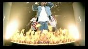 R. Kelly ft Wisin Y Yandel - Burn It Up ( Dvd Rip )