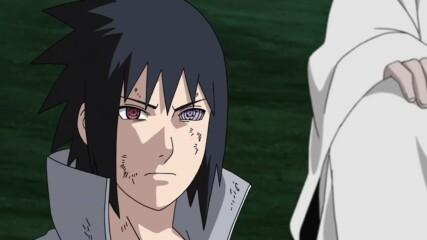 Naruto Shippuuden 475 [ Bg Subs ] Върховно Качество