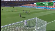 Австралия 2 - 3 Нидерландия // F I F A World Cup 2014 // Australia 2 - 3 Netherlands // Highlights