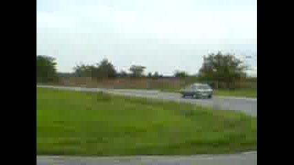 Clio Drift
