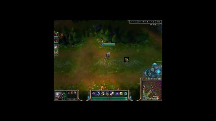 league of legends ep.1