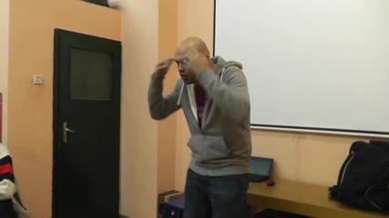 Иван Кирков най-мръсната уста в България цензурирано