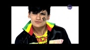 Глория - Хипноза (видеоклип) (високо качество)