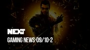 NEXTTV 054: Gaming News 2