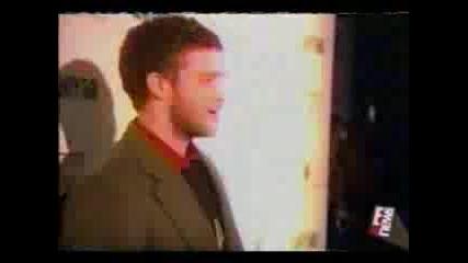 Justin Timberlake - Супер Клипче