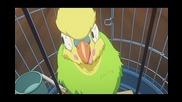 Toradora! - Епизод 17 Високо качество [bg subs]