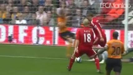 Fernando Torres 09 10 All Goal (hd)