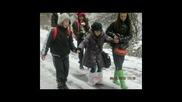 Млад турист и Скаутски здравен лагер