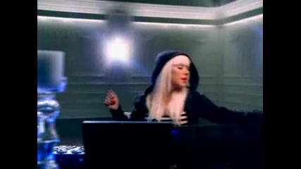 Christina Aguilera - Keeps Getin Beter New