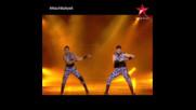 Част от изпълненията на Aashka Goradia & Brent Goble ( Breshka) Nachbaliyes8