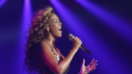 Beyonce - I Care - Live at Roseland 2011