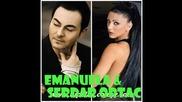 Емануела & Serdar Ortac - Питам те последно (танцьор) *цялата Песен*