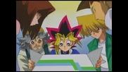 Yu - Gi - Oh - Епизод 2 - Ръкавицата е хвърлена ( Бг Аудио )